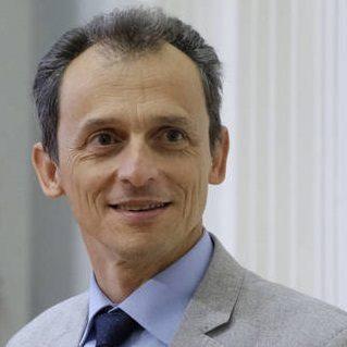 Excmo. Sr. D. Pedro Duque