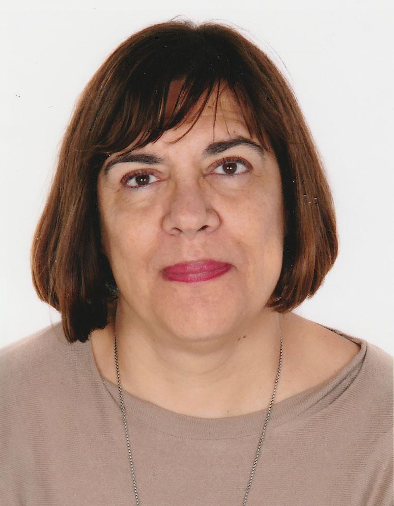 Dña. Pilar Gascón
